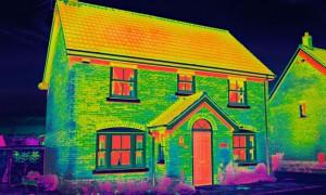 Drafty Rented Homes