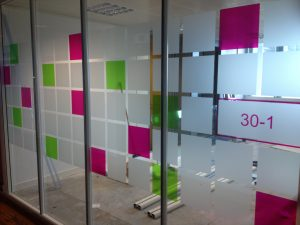 whatever your requirement we will be able to help privacy decoration or a mixture of the two take a look at our website and see - Frosted Window Film