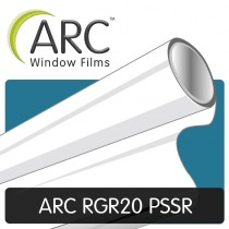 ARC Reflective Green 20%
