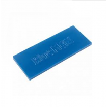"""Square Blue Max 5"""" Squeegee"""