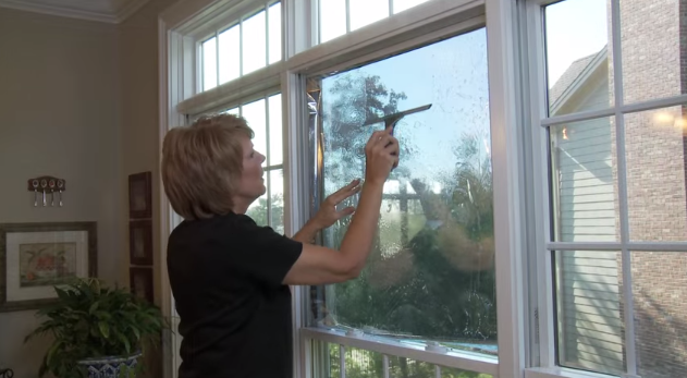 all window films - diy installation